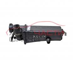Разширителен съд охладителна течност BMW X5 E53 3.0 i 231 конски сили