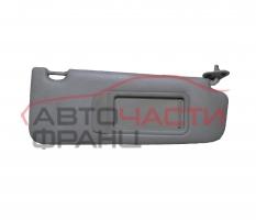 Десен сенник BMW E91 2.0 I 150 конски сили