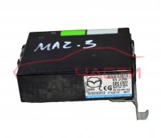 Комфорт модул Mazda 3 2.0 CD 143 конски сили BR5S675DZ