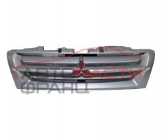 Решетка Mitsubishi Pajero III 3.2 DI-D 160 конски сили