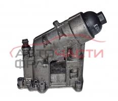 Корпус маслен филтър BMW E60 2.0 D 177 конски сили 11.427797392