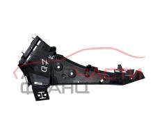 Десен държач предна броня Audi Q7 3.0 TDI 233 конски сили 4L0807284