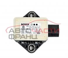 ESP сензор Audi A4 2.0 TDI 143 конски сили 8K0907637C