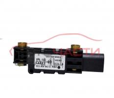 Airbag crash сензор Audi A6 1.8 бензин 125 конски сили 8E0959643A