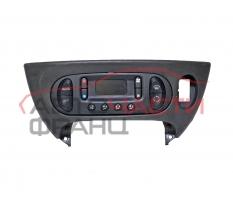 Панел климатроник Renault Scenic RX4 1.9 DCI 101 конски сили 7700435400