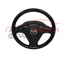 Волан Mazda 3 1.6 DI 109 конски сили