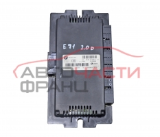 Комфорт модул BMW E91 2.0D 163 конски сили 61359159811-01