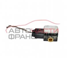 Airbag Crash сензор Peugeot 207 1.4 16V 95 конски сили 9659186280