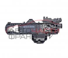 Предна лява основа дръжка Mercedes C class W204 1.8 kompressor 156 конски сили