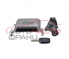 Компютър запалване Audi A8 2.5 TDI 150 конски сили 4B0905851