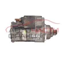 Стартер VW Touran 1.9 TDI 105 конски сили 62Z911023H