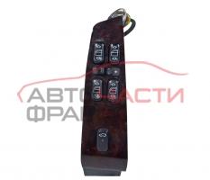 Панел бутони електрическо стъкло Mercedes S Class W220 3.2 i 224 конски сили