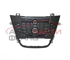 Панел CD Opel Insignia 2.0 CDTI 131 конски сили 13273252