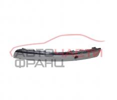 Лява лайсна предна броня Audi A8 4.0 TDI 275 конски сили 4E0807223AB