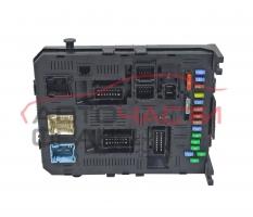 BSI модул Peugeot 307 2.0 HDI 107 конски сили 9660105980
