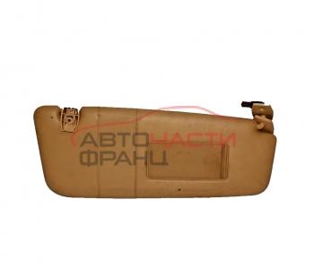 Десен сенник BMW E61 3.0D 235 конски сили
