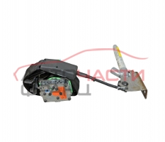 Преден десен колан Citroen C4 Grand Picasso 1.6 HDI 109 конски сили 9654964377