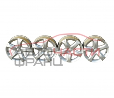 Алуминиеви джанти 16 цола Dacia Sandero 1.5 DCI 68 конски сили