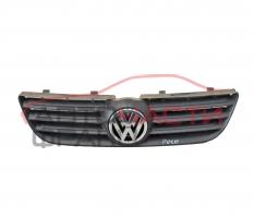 Решетка VW Polo 1.4 16V 101 конски сили 6Q0853653E