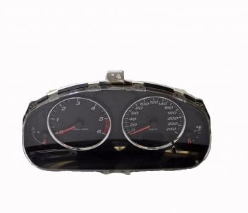 Километражно табло Mazda 6 2.0 DI 136 конски сили JGGJ6WC
