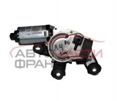 Моторче задна чистачка Audi A4 1.9 TDI 131 конски сили 8E9955711C