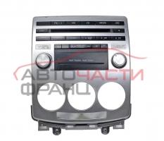 Радио CD Mazda 5 2.0 CD 110 конски сили 14792086