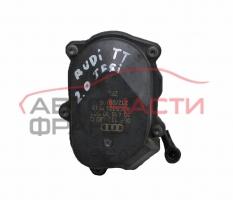 Моторче вихрови клапи Audi TT 2.0 TFSI 272 конски сили 06F133482D