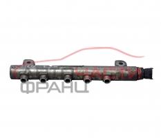 Горивна рейка Fiat Stilo 1.9 JTD 115 конски сили