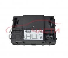 Комфорт модул Nissan Qashqai 2.0 i 141 конски сили 284B2JD12C01