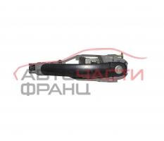 Лява дръжка VW Fox 1.2 i 55 конски сили