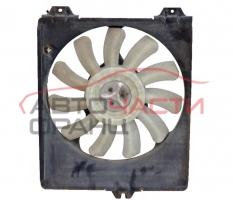 Перка охлаждане климатичен радиатор Suzuki SX4 1.9 DDIS 120 конски сили 06500-7340