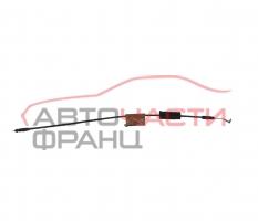 Жило задна лява врата Subaru Impreza 2.5 STI 301 конски сили