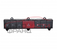 Бутон аварийни светлини Citroen Jumper 2.2 HDI 101 конски сили