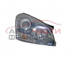 Десен фар електрически Kia Magentis 2.0 CRDI 136 конски сили