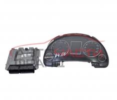 Компютър запалване Audi A4 1.9TDI 115 конски сили 03G906016FE