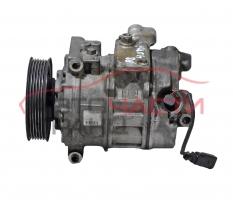 Компресор климатик Audi A8 4.0 TDI 275 конски сили 4E0 260 805C