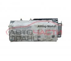 Airbag арматурно табло VW Polo 1.4 TDI 80 конски сили 6Q0880204G