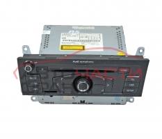 Радио CD Audi A5 3.0 TDI 240 конски сили 8T2035195C