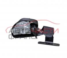 Заден десен колан Citroen C4 Grand Picasso 1.6 HDI 115 конски сили 98066583XX
