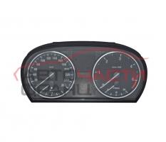 Километражно табло BMW E90 2.0 D 163 конски сили 9187344-01