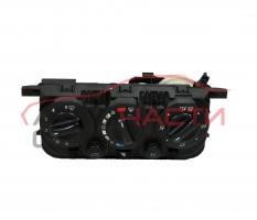 Панел климатик Mercedes A Class W168 1.7 CDI 90 конски сили 1688302085