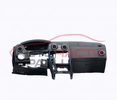 Арматурно табло Ssang Yong Action 2.0 XDI 4WD 136 конски сили