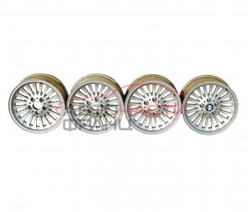 Алуминиеви джанти 16 цола BMW E39 2.0 i 150 конски сили