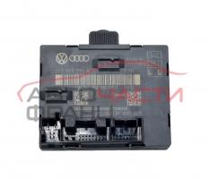 Модул задна лява врата Audi A6 Allroad  4F0959795N 2009г