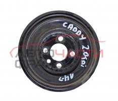 Демпферна шайба VW Caddy 2.0 TDI 170 конски сили 038105243M