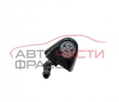 Лява пръскалка фар BMW X5 E53 3.0D 184 конски сили