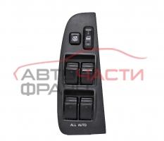 Панел бутони електрическо стъкло Toyota Avensis 2.0 D-4D 110 конски сили 84820-05120