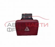 Бутон аварийни светлини Citroen C4 Picasso 1.6 HDI 112 конски сили