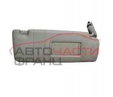Десен сенник Audi TT 2.0 TFSI 272 конски сили