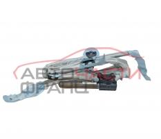 Десен Airbag завеса Audi A6 Allroad 2.7 TDI 4F9880742A 2009г